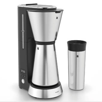 WMF KITCHENminis® Aroma Koffiemachine met Thermoskan